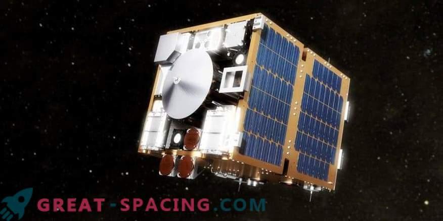 Как Русия предлага да се занимава с космически отпадъци, използвайки сателити