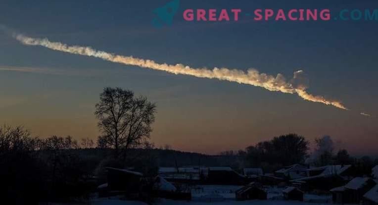 Астероидите попадат на Земята по-често, отколкото си мислим