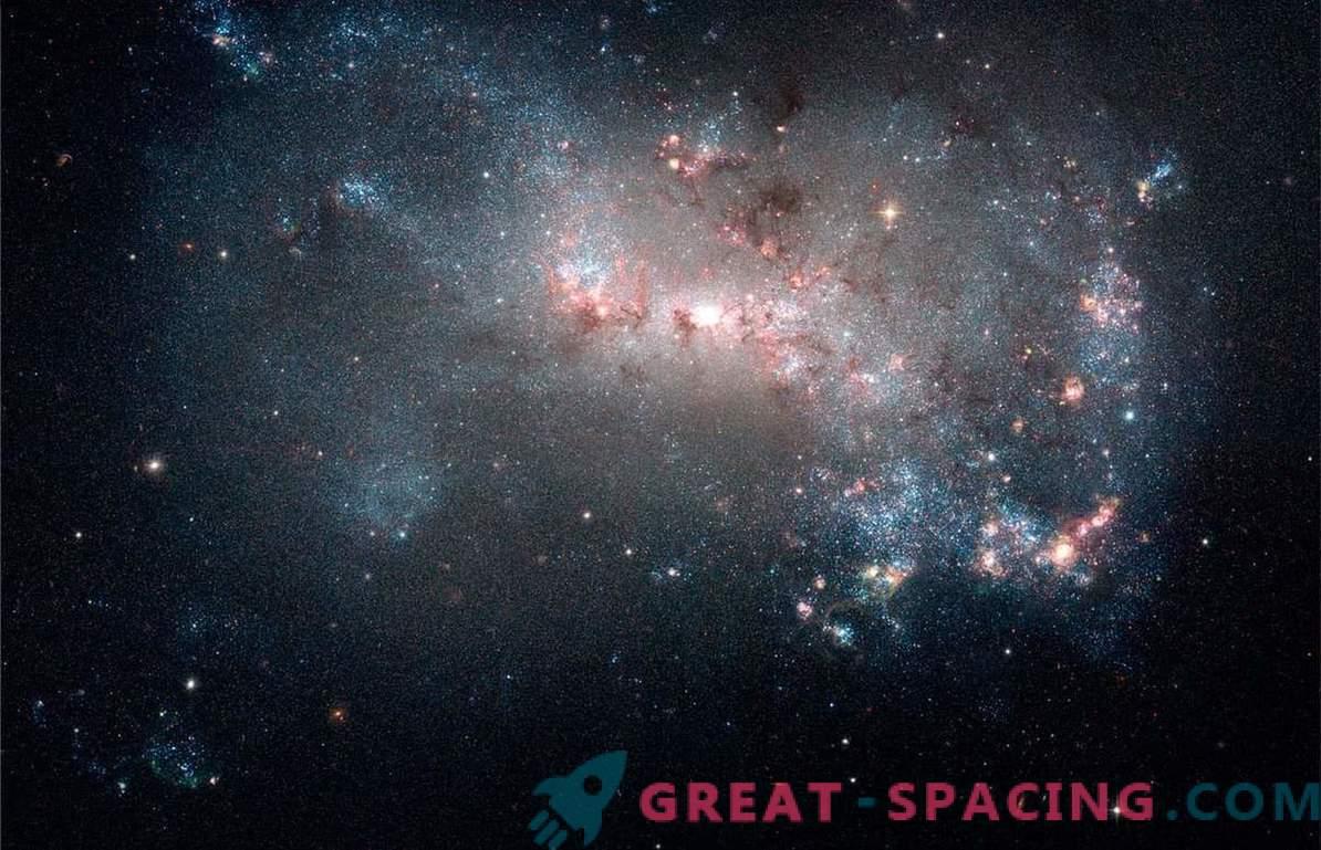 Нови технологии за измерване на вселената