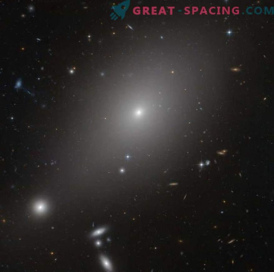 Проучването на далечни галактики може да промени нашето разбиране за процеса на формиране на звезди