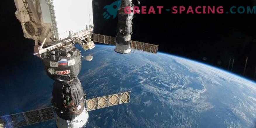 Неуспешен старт за руския космически кораб