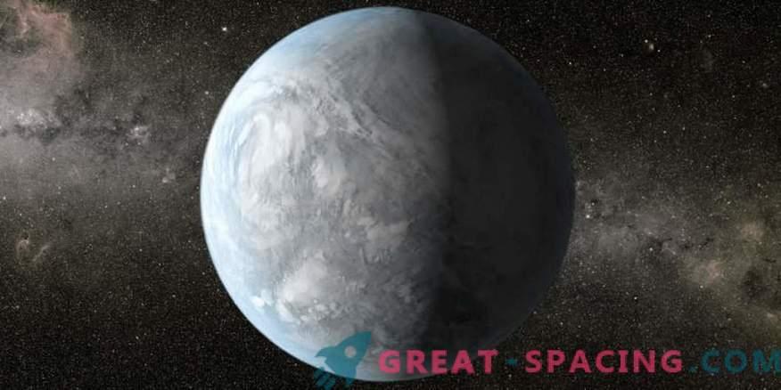 Намерени са два екзопланета от типа газови гиганти