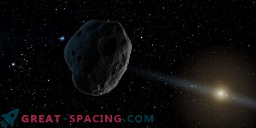 Два малки астероида ще минат покрай Земята