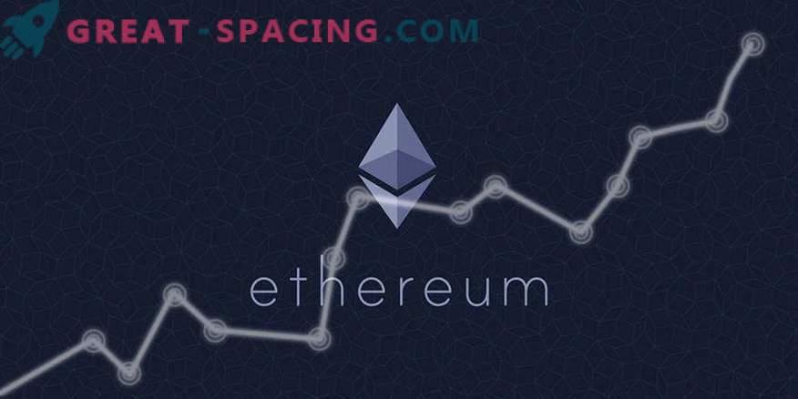 Размяна Ethereum на Bitcoin с гаранция за получаване на средства на най-благоприятния курс