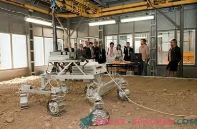 Европейската мисия за откриване на живота на Марс е отложена