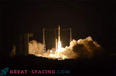 Мисия LISA Pathfinder ще търси гравитационни вълни