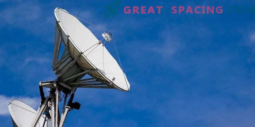 Русия е загубила контакт с анголския сателит