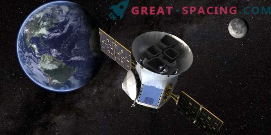 Новият планетен ловец на НАСА ще започне да търси земните светове