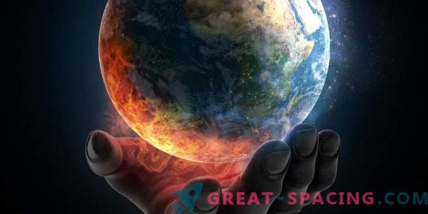 Защо човечеството рискува да се появява като изостанал тип на извънземни цивилизации