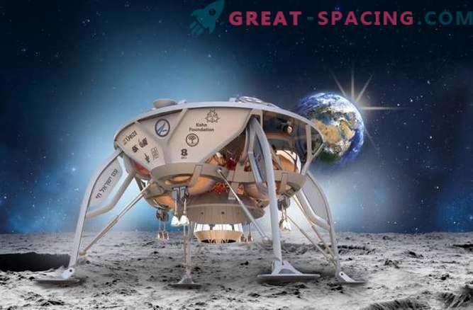 Частните състезания за полети на Луната наистина започват да се нагряват