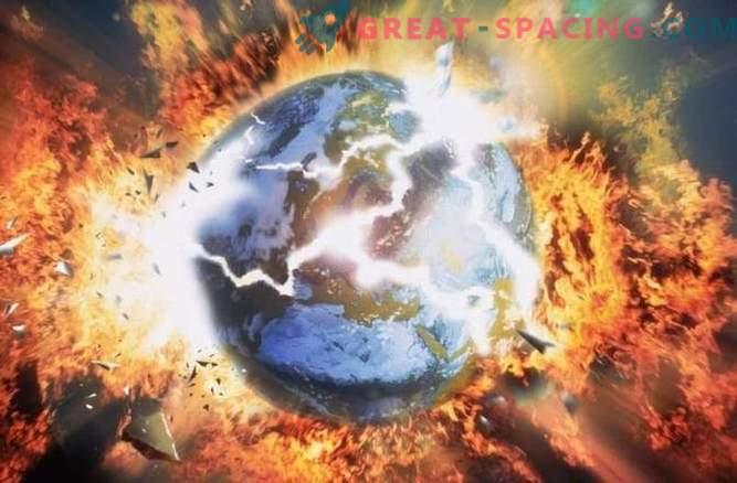 Черната Луна (не) нараства: призивът към апокалипсиса