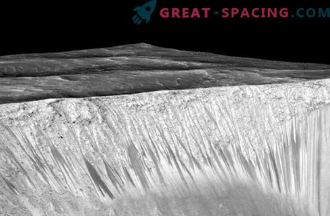 Къде може да се намери живот в Слънчевата система?