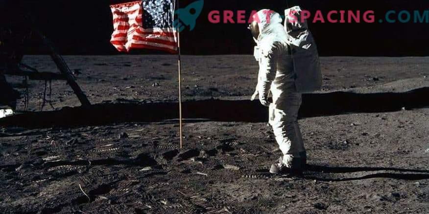 Новата лунна мисия трябва да надмине постиженията на Аполон