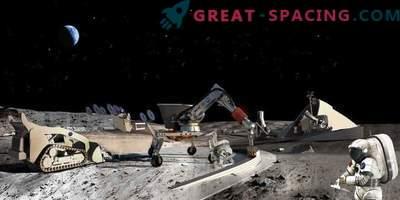 Lockheed Martin ehitab lunariba prototüübi