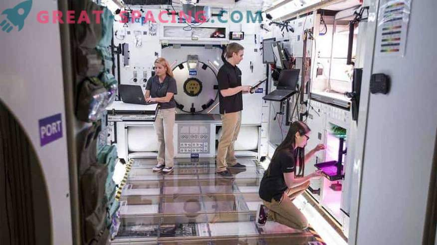 Lockheed Martin изгражда прототип на лунна база