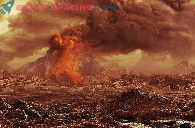 Вулканите на Венера могат да са живи