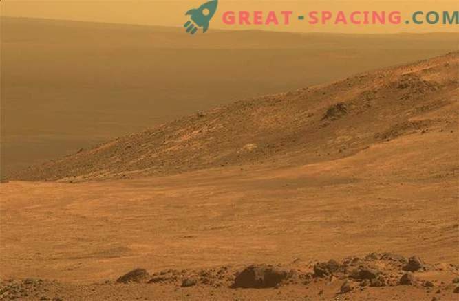 Маршрутизаторът Opportunity Mars бе финализиран, за да продължи завладяването на Червената планета