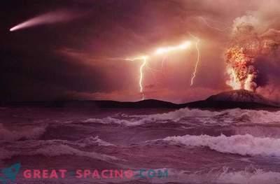 НАСА ще похарчи милиони долари за изследвания за произхода на живота на Земята