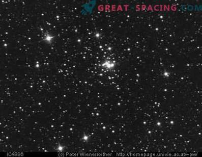 Нова информация относно отворения клъстер IC 4996