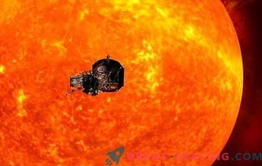 NASA-Sonde strebt nach Sonnenatmosphäre