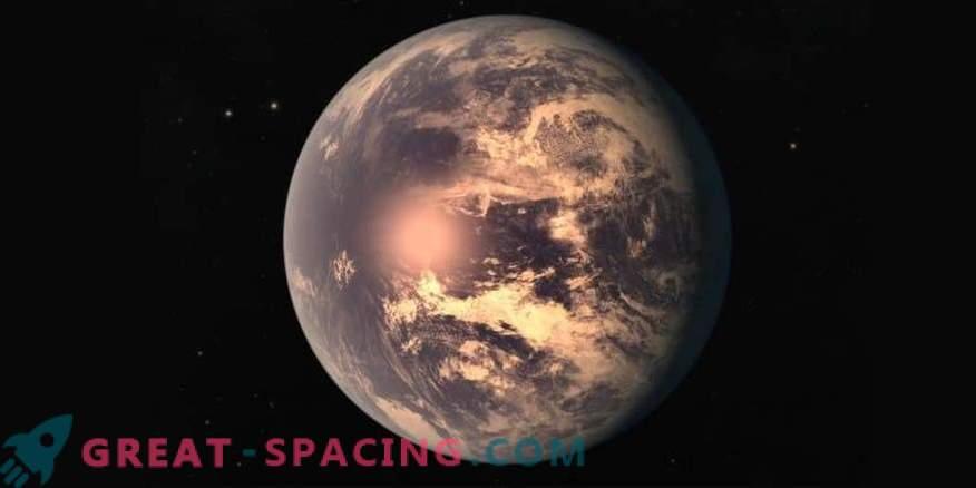 Новооткрита екзопланета може да се окаже обитаема