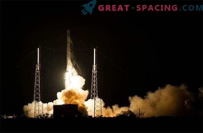 Промяна на правилата на играта: SpaceX ще стартира военни сателити