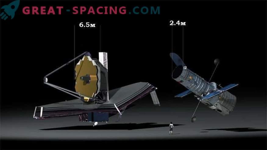 Джеймс Уеб разкрива тайните на планетите в системата TRAPPIST-1