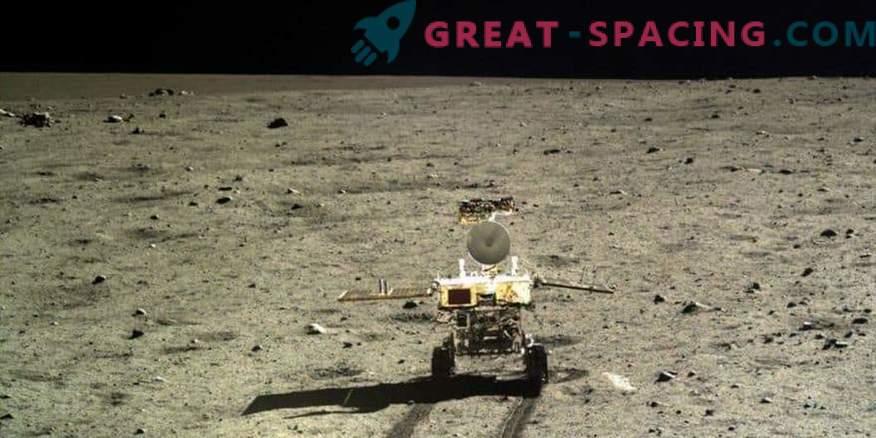 Премахване на тъмната страна на луната в нов видеоклип