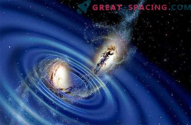 Какво трябва да знаете за гравитационните вълни