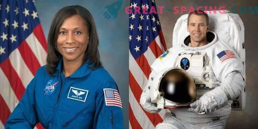 Избрани са астронавтите за космическата мисия 2018.