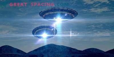 MUFON продължава да получава съобщения за извънземни същества