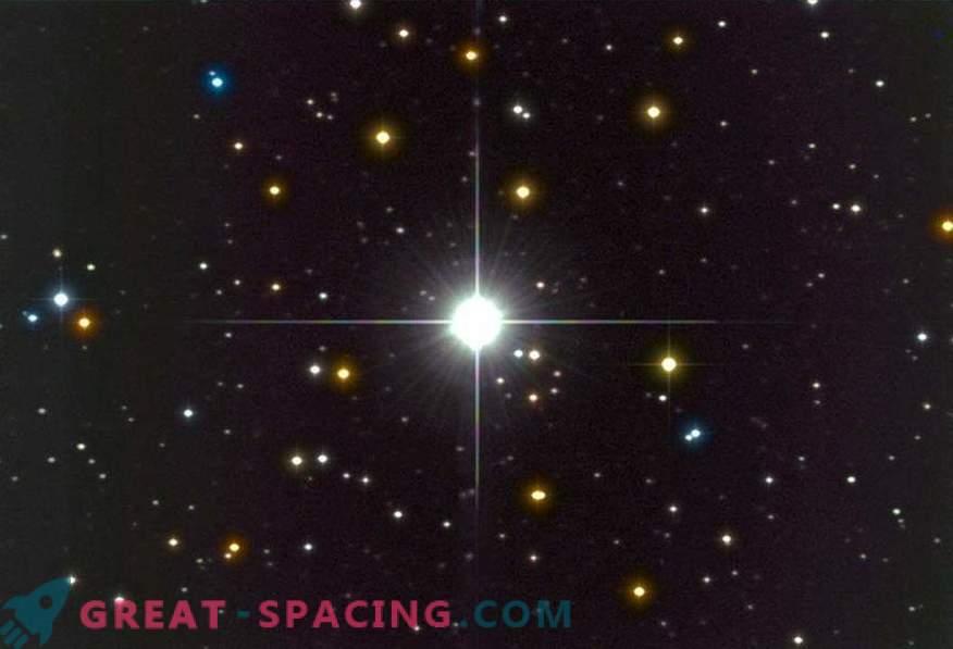 Астрономите за пръв път регистрираха свръхнова експлозия.