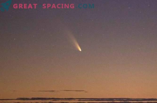 Най-близката комета през последните 246 години ще лети на 22 март 2016 г.