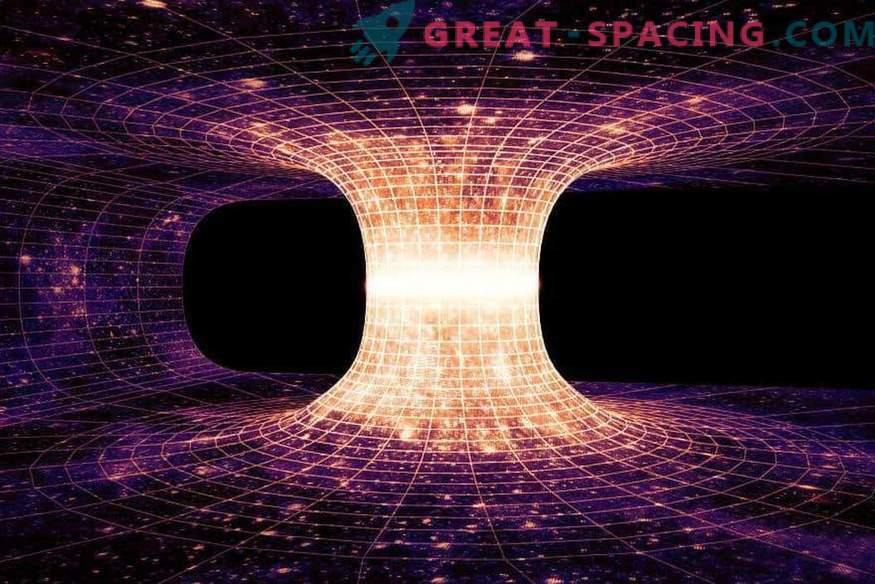 Какво ще видите на ръба на Вселената