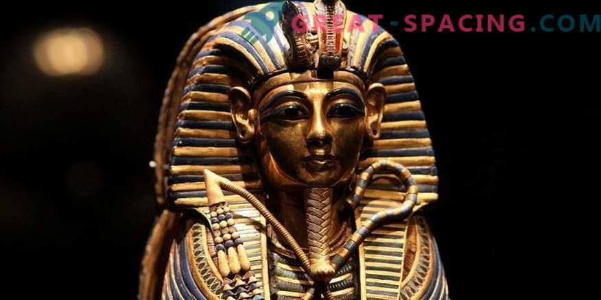 Древна документация за слънчево затъмнение от фараоните