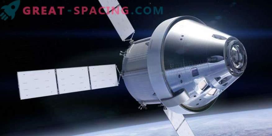 Студентът разработва въртящ се топлинен щит за космически кораби