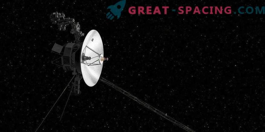 Всичко е сериозно! Космическият кораб на НАСА Voyager-2 достига междузвездното пространство