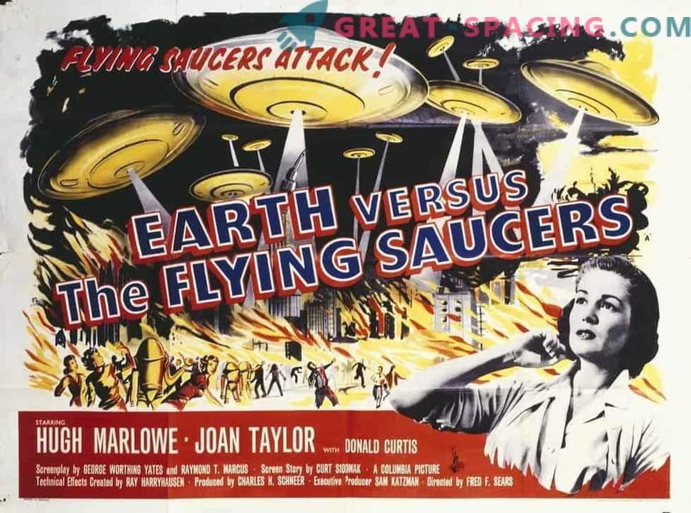 Изпращането на съобщения до извънземните може да ни унищожи?