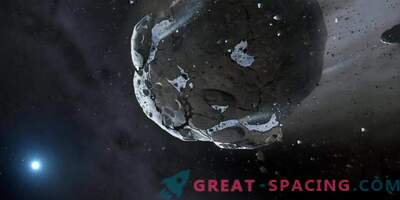 Експлоатация на астероиди! Защо да приближавате космическите скали към Земята?