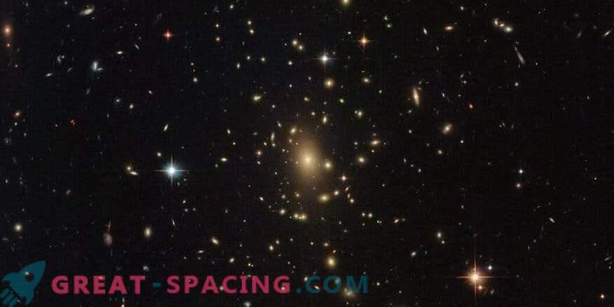 Мащабиране на ранната Вселена