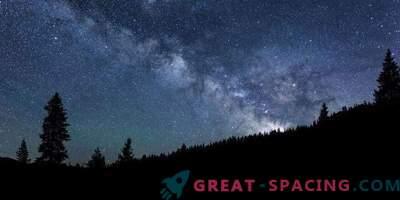 Айдахо стана първият международен резерват за тъмно небе