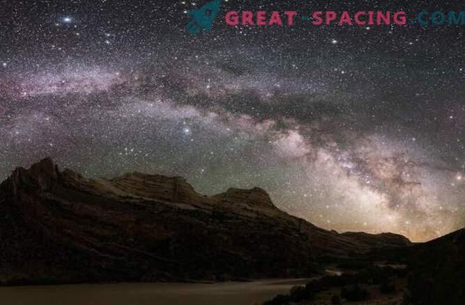 Звездна звездна нощ? Не за повечето от нас