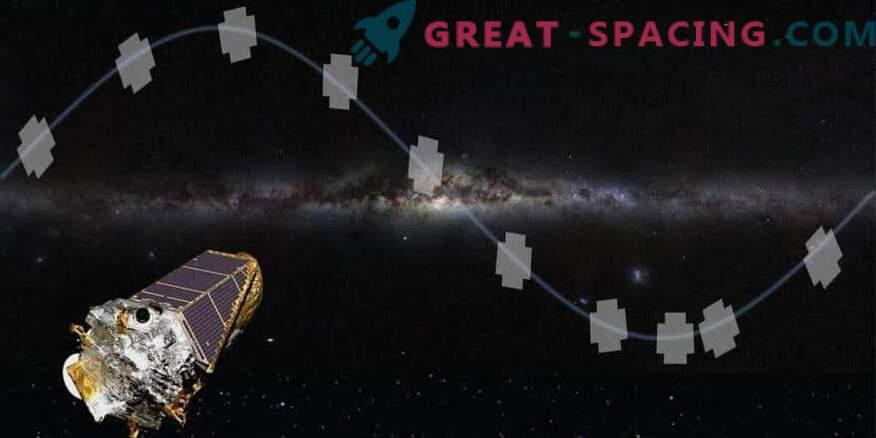 20 перспективни екзопланети са скрити в пространството.