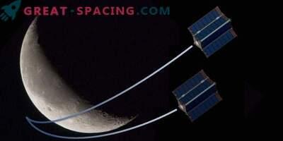 NASA uurib kuut vett.