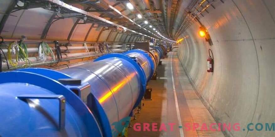 Най-големият атом миксер се събужда през 2021 г.